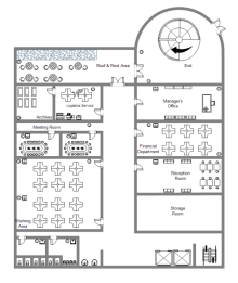 electrical wiring diagram of the house school layout free school layout templates