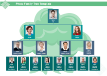 More Family Tree Templates