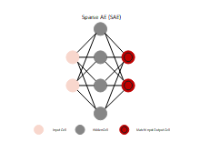 Sparse AE Neural Network