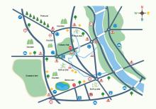 Straßenplan 2