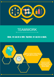 Teamwork Infographics