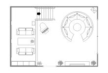 template bedroom design layout - Bedroom Design Template