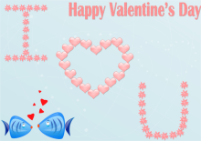 Valentine Day Greeting