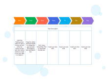 free affinity diagram template .