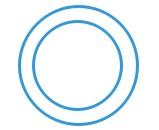 UML End State Symbol